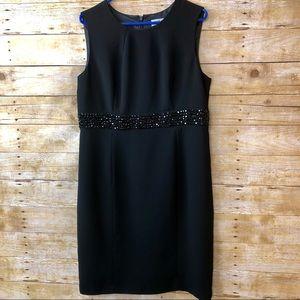Classic Little Black Dress size 14P